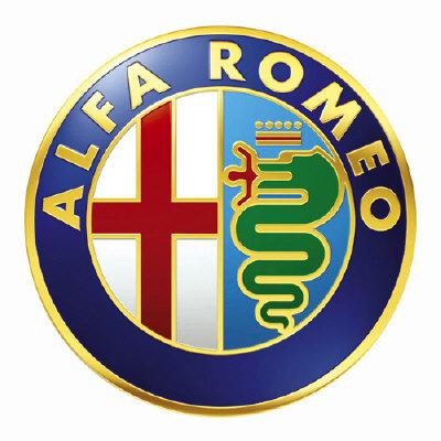 De Oorsprong Van Het Alfa Romeo Embleem Italia