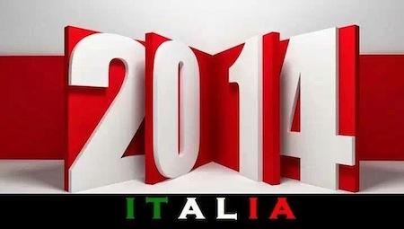 Felice Anno 2014 Pe…